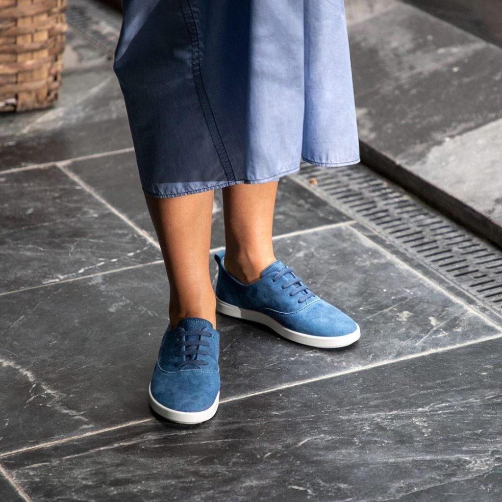 مدل کفش کژوال زنانه Ecco