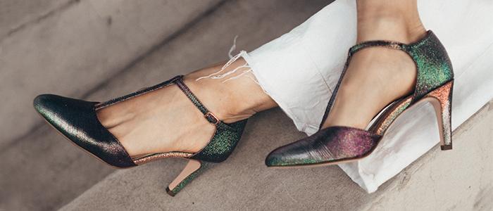 مدل کفش زنانه Tamaris (معرفی ۹۰ مدل کفش زنانه برند تاماریس)