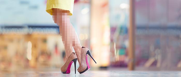 با لباس مجلسی کوتاه چه کفشی بپوشم؟ (ستهای کفش با لباس مجلسی کوتاه)