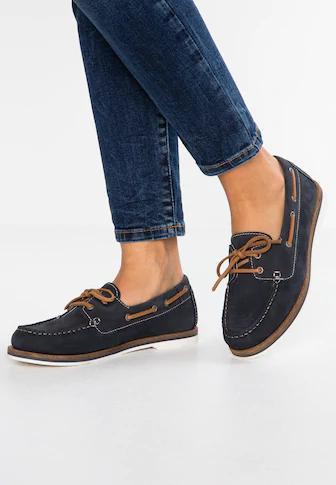 کفش زنانه برند tamaris