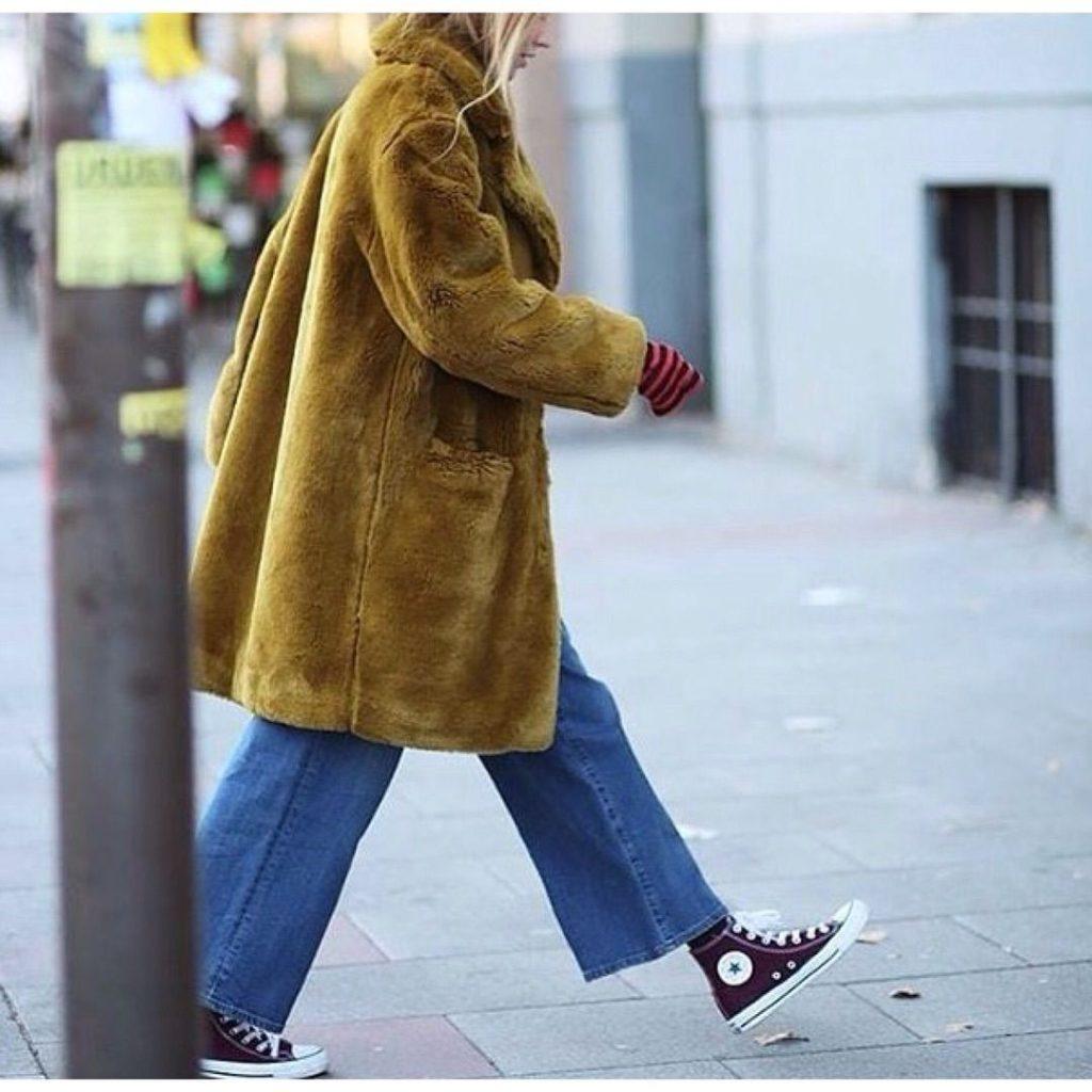 کفش زمستانی آل استار