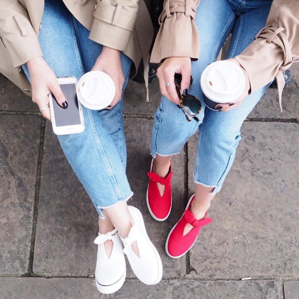 کفش کژوال برند آلدو