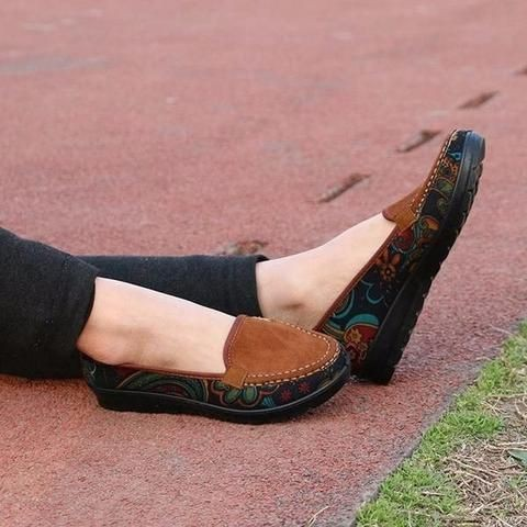 کفش پاییزی ترند 2020
