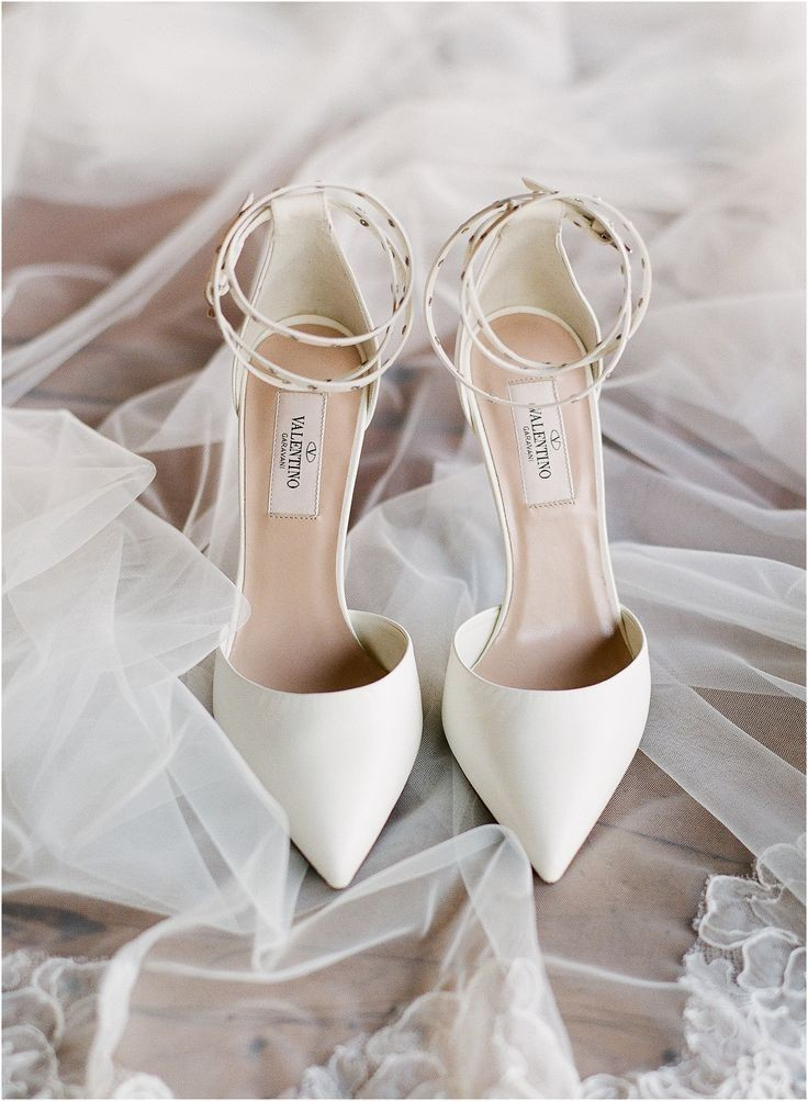 مدل کفش عروس شیک 2020