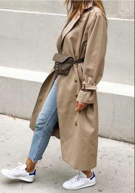 کفش اسپرت پاییزی زنانه