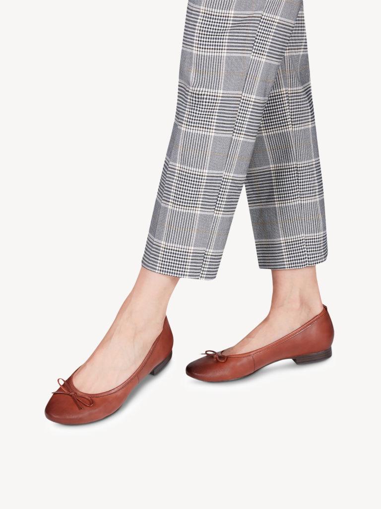 کفش باله زنانه Tamaris
