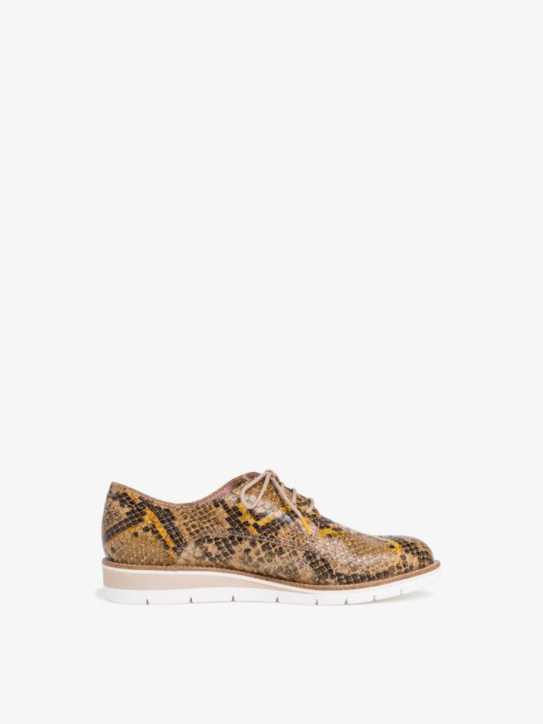 کفش پترن دار زنانه Tamaris