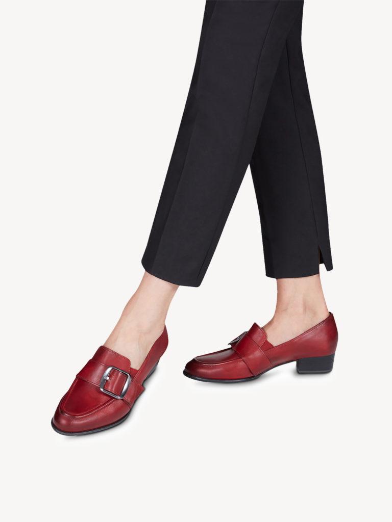 کفش راحتی زنانه Tamaris