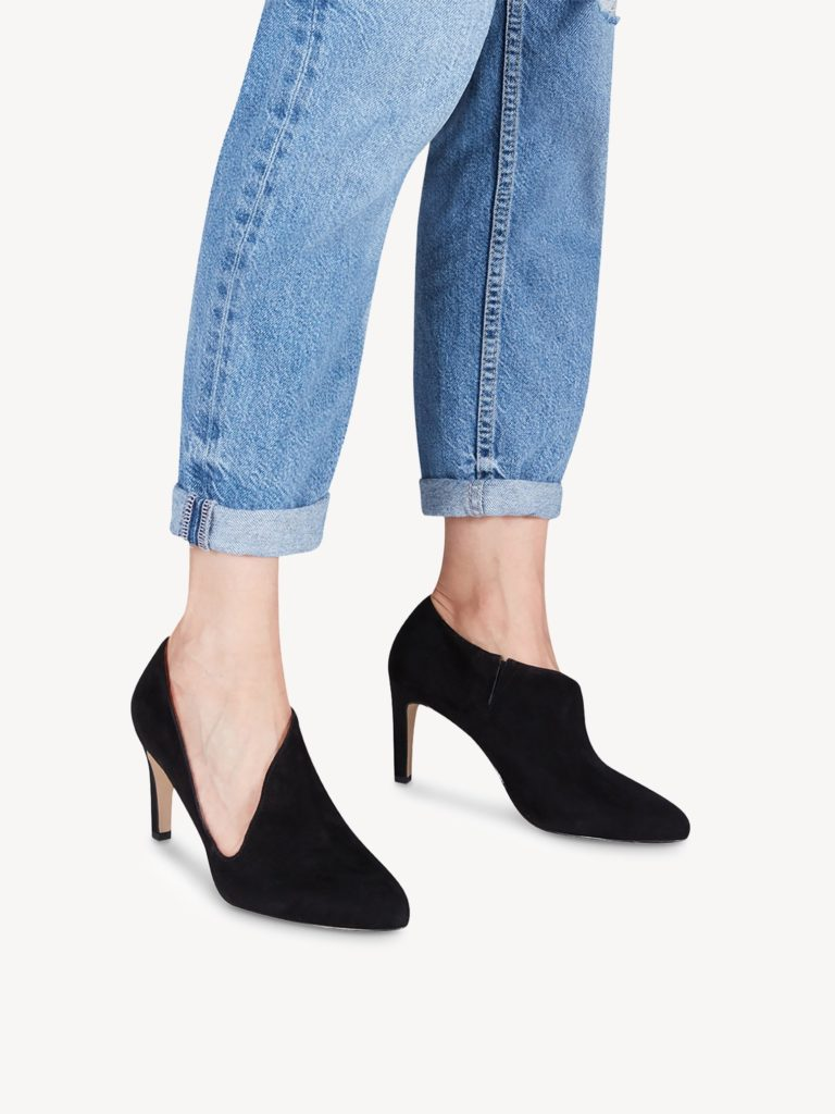 کفش شیک زنانه تاماریس