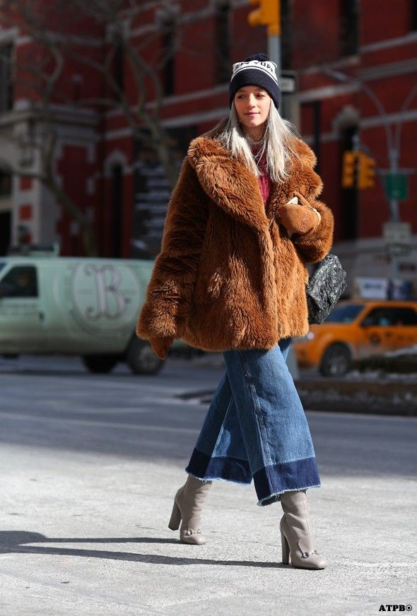 کفش زمستانه متنوع