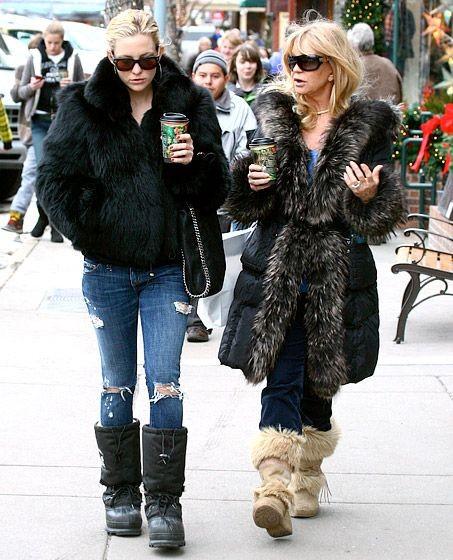 کفش زمستانه دخترانه