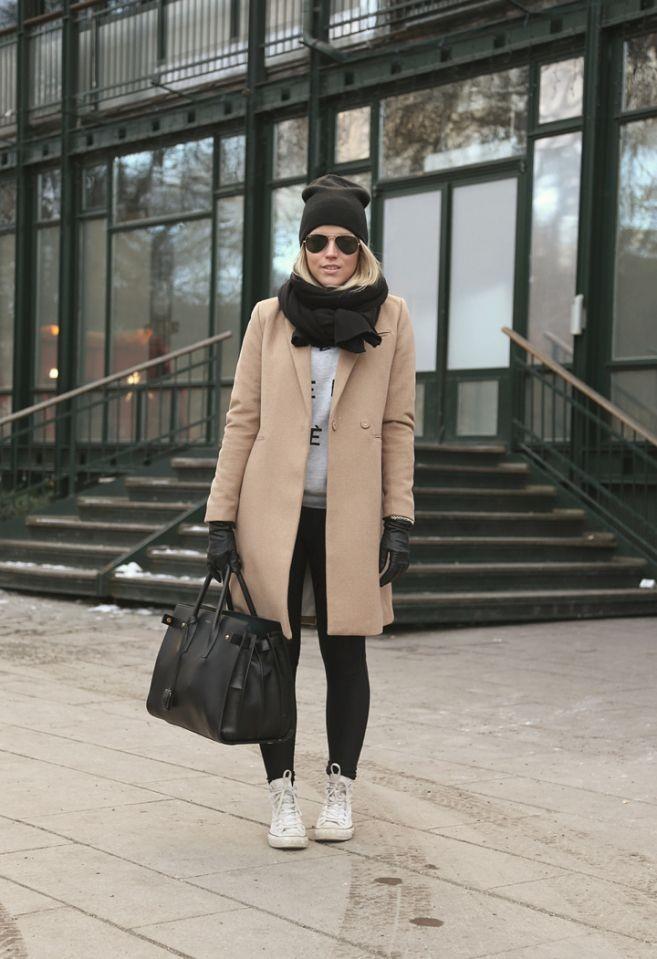کفش زمستانه اسپرت