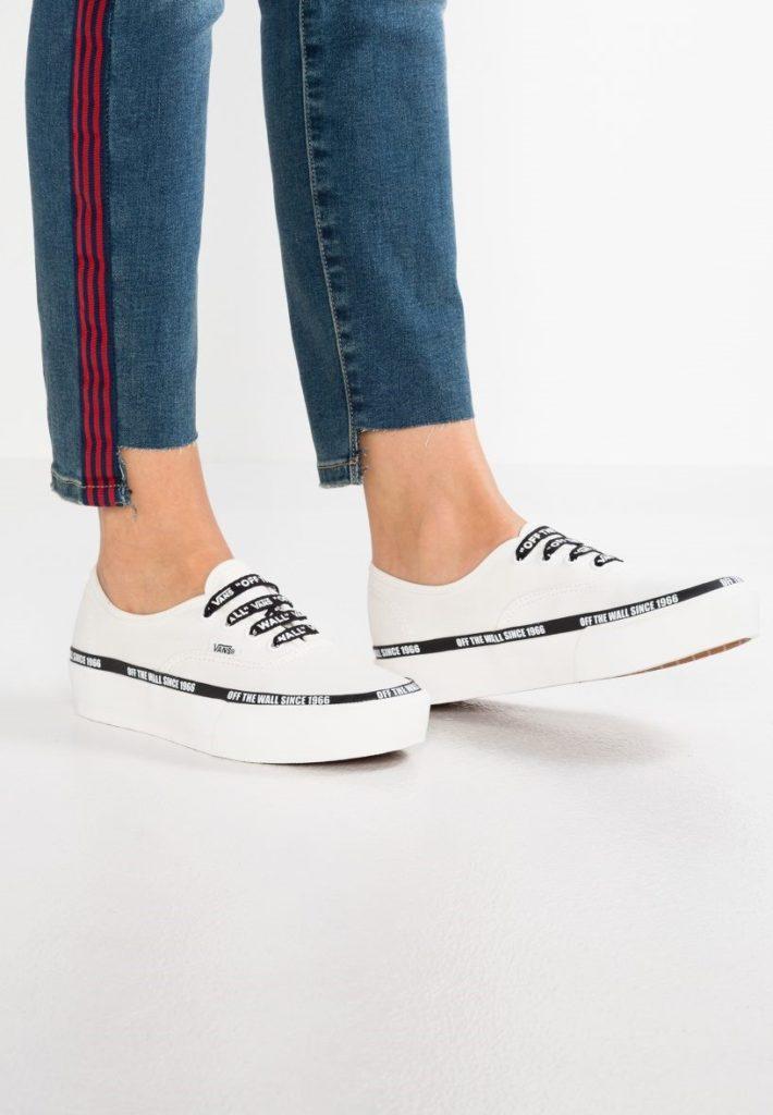 کفش زنانه ونس Low-Top