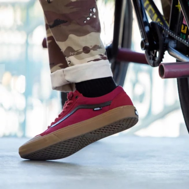 کفش زنانه ونس BMX