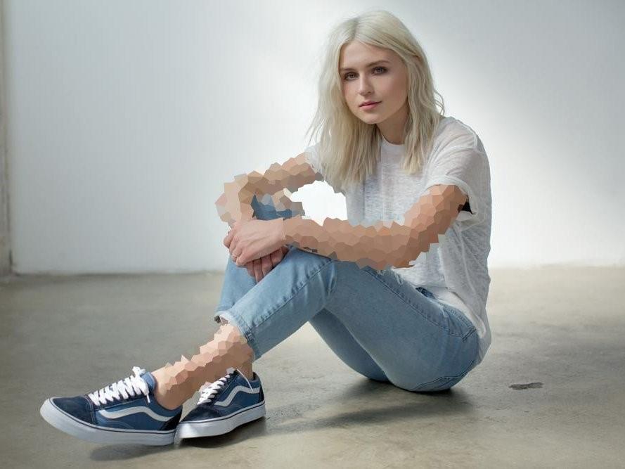 کفش زنانه کلاسیک ونس