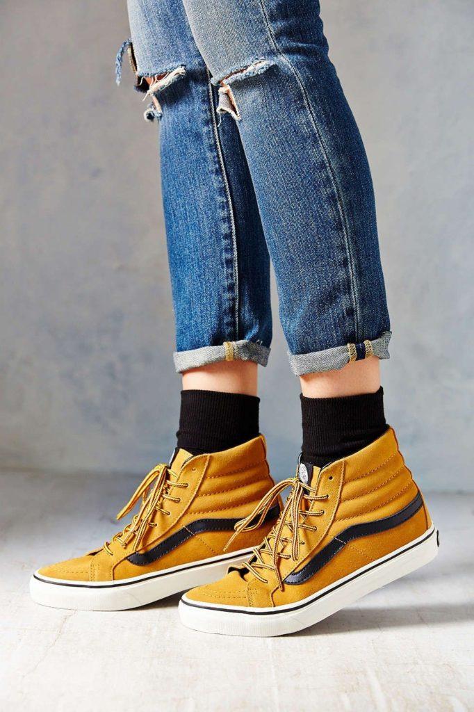 مدل Era کفش کلاسیک زنانه