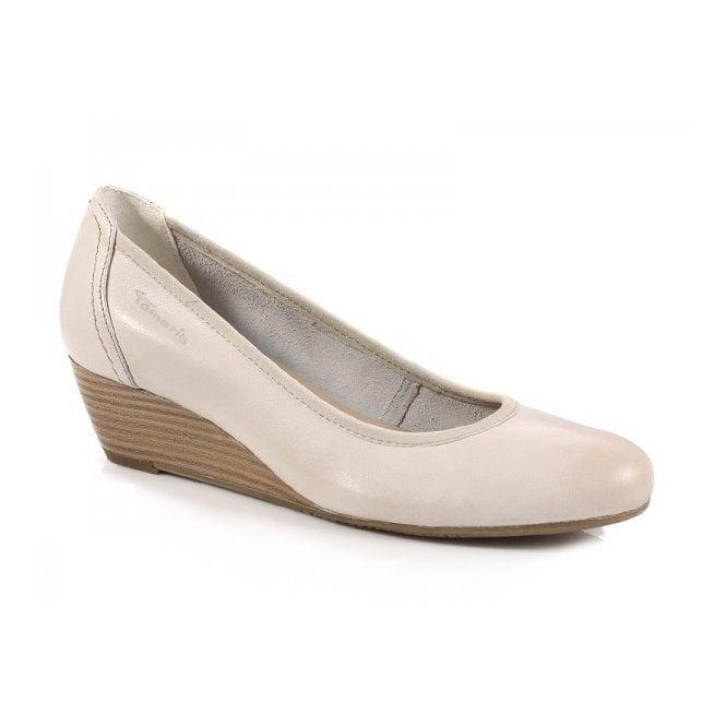 کفش طبی زنانه برند tamaris
