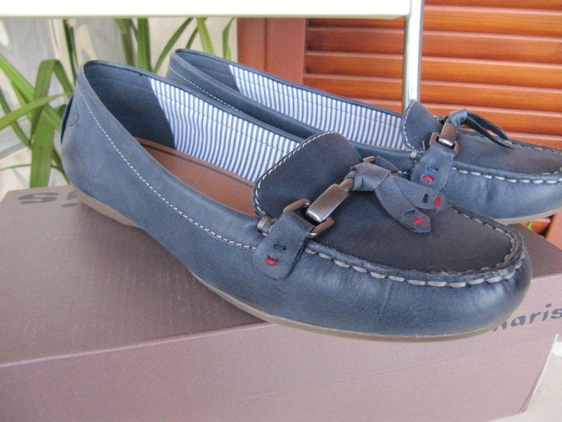 کفش کالج زنانه برند tamaris
