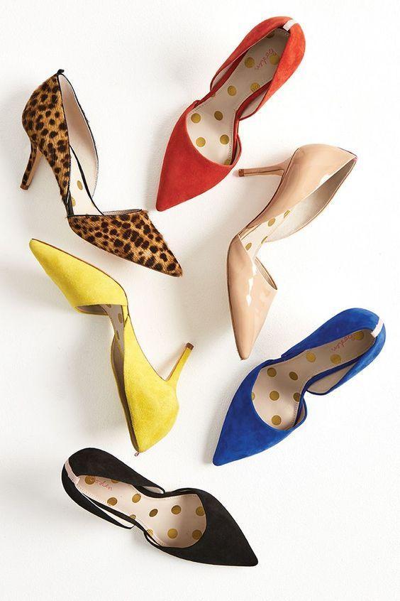 چگونه کفش پاشنه بلند را کوتاه کنیم؟