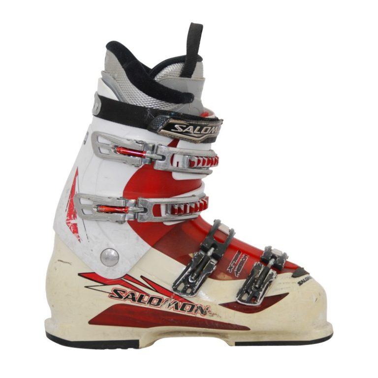 کفش اسکی برند سالامون