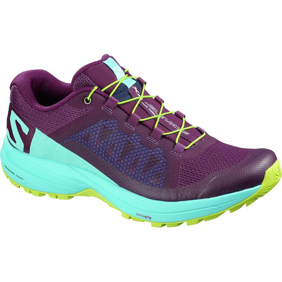 کفش ورزشی salomon