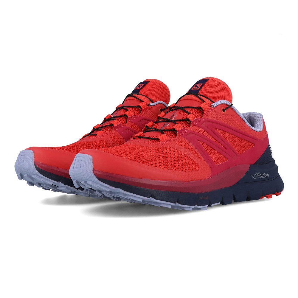 کفش ورزشی برند سالامون