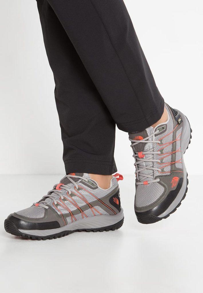 کفش زنانه face
