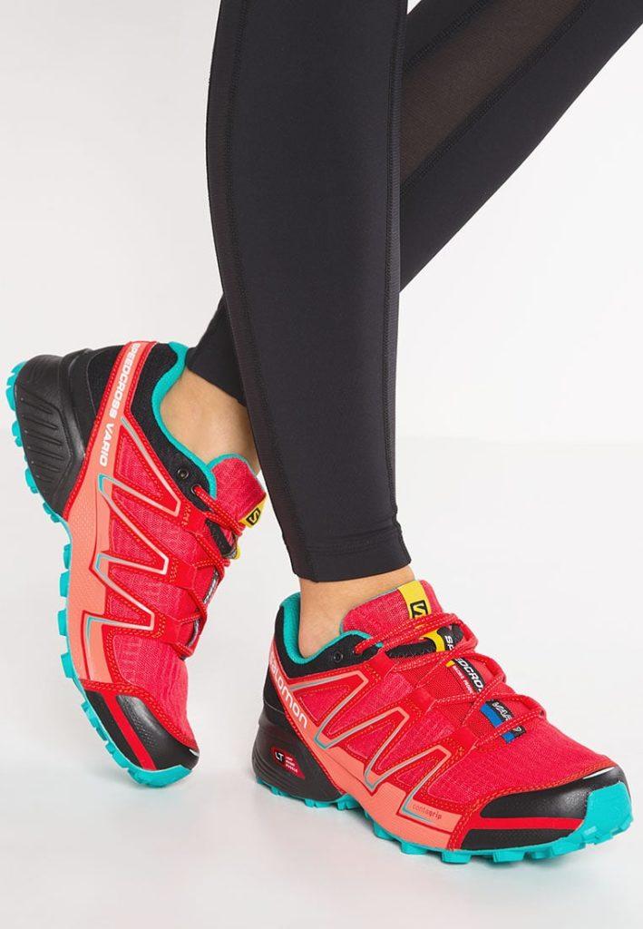 مدل جدید کفش زنانه salomon