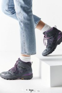 مدل کفش زنانه face