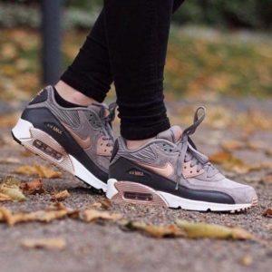 کفش زنانه ایرمکس