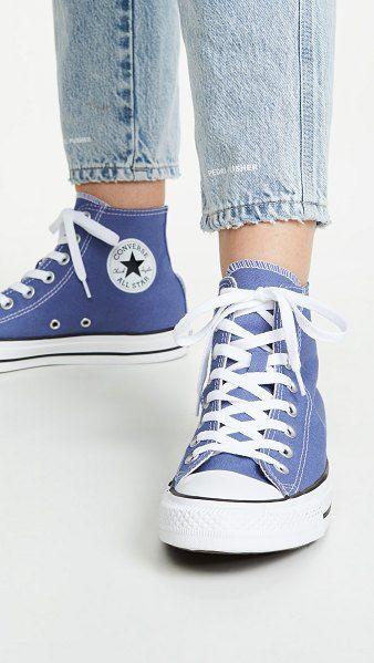کفش آل استار زنانه