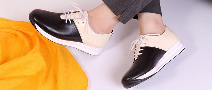 مدل های کفش زنانه jfs