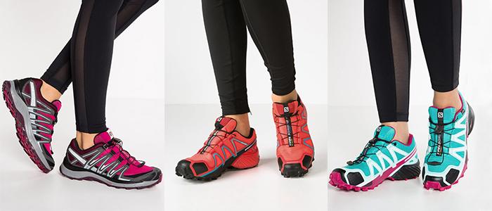 مدل های کفش زنانه salomon (آشنایی با کفشهای ورزشی و حرفهای برند سالامون)