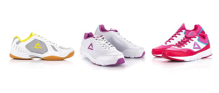 مدل های کفش زنانه peak (معرفی کفشهای ورزشی برند پیک + 70 مدل تصویر)