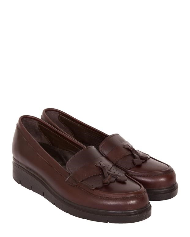 کفش لوفر جی اف اس