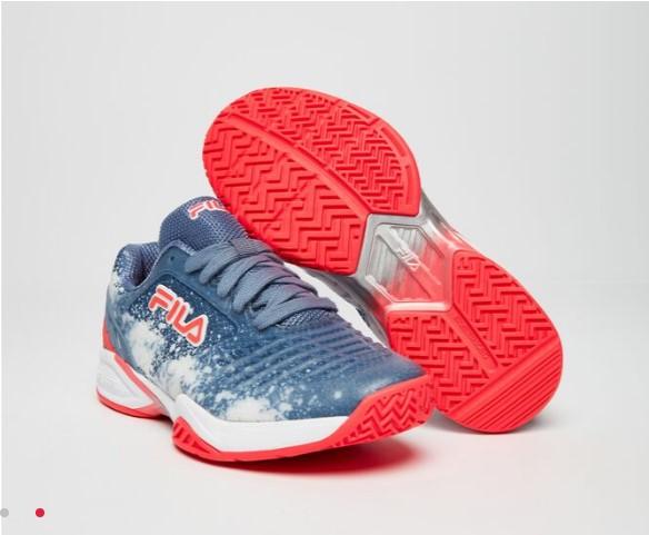 کفش تنیس فیلا