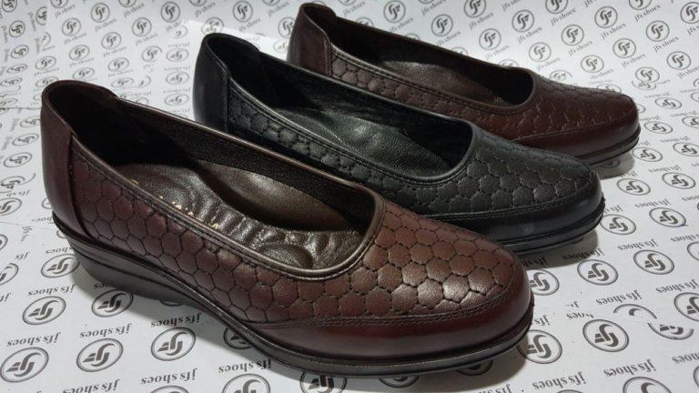 کفش باله جی اف اس