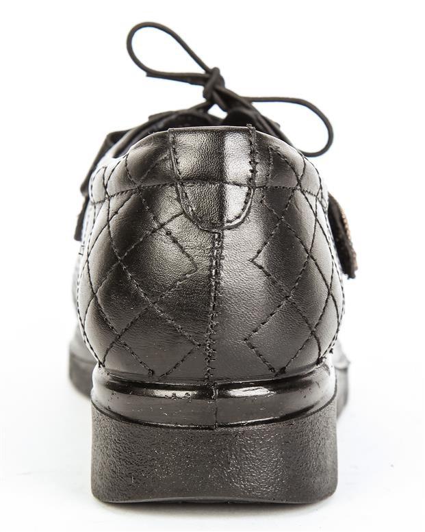 پشت کفش زنانه جی اف اس