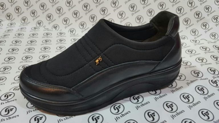 کفش اسپرت زنانه جی اف اس