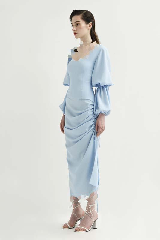 مدل آستین لباس مجلسی (معرفی ۱۵ مدل آستین ترند ۲۰۲۰ و جذابِ مجلسی)