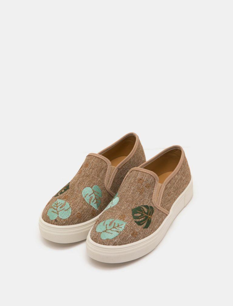 کفش اسلیپ-آن برند کوتون