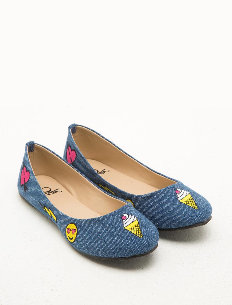 کفش باله koton