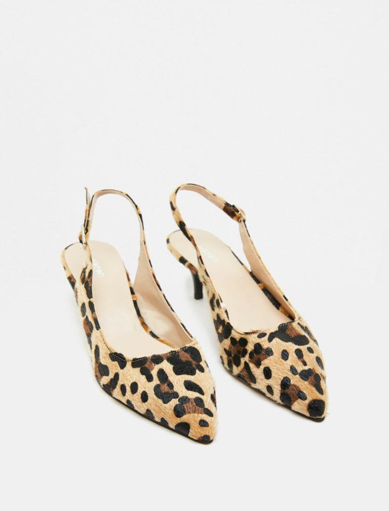 کفش میول koton