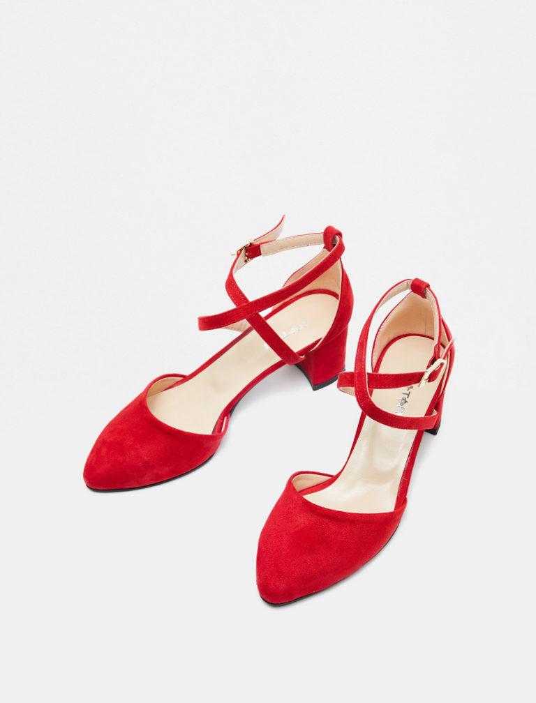کفش بندی koton