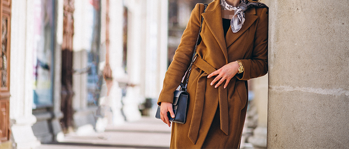 مدل جدید پالتو زنانه و دخترانه (معرفی پالتوهای ترند زمستانی و شیکِ زنانه و دخترانه)