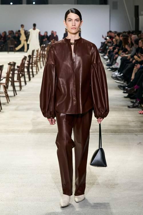 مدل جدید آستین لباس مجلسی