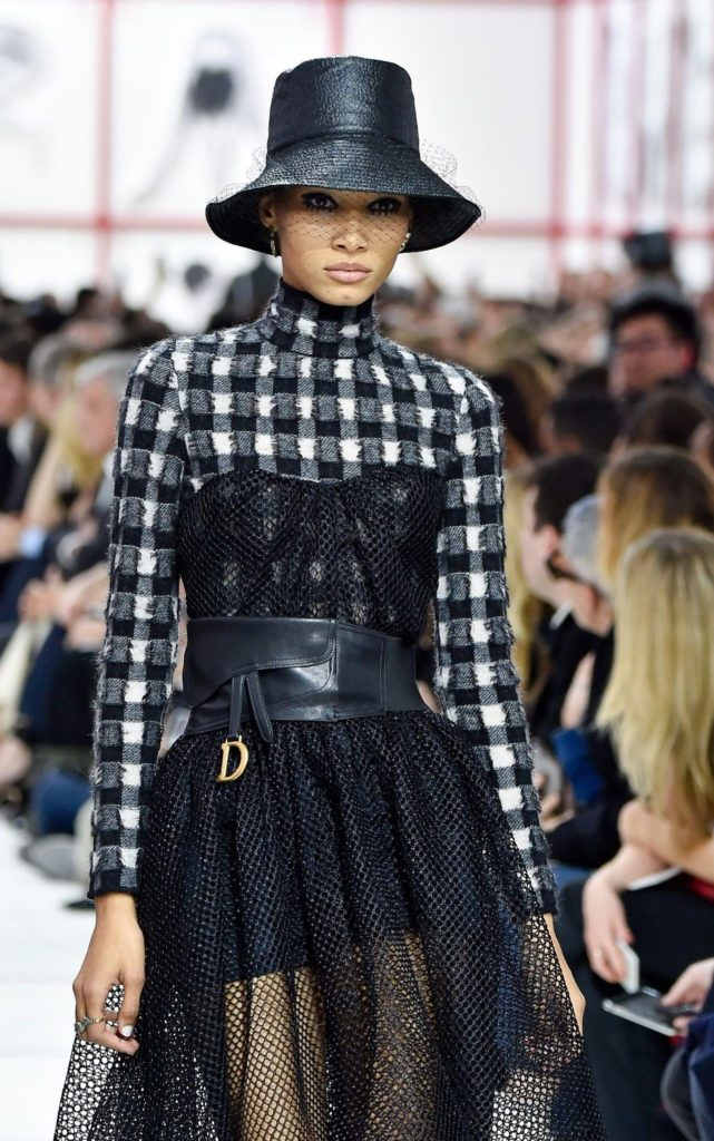 مدل جدید کلاه بوکت برند Dior