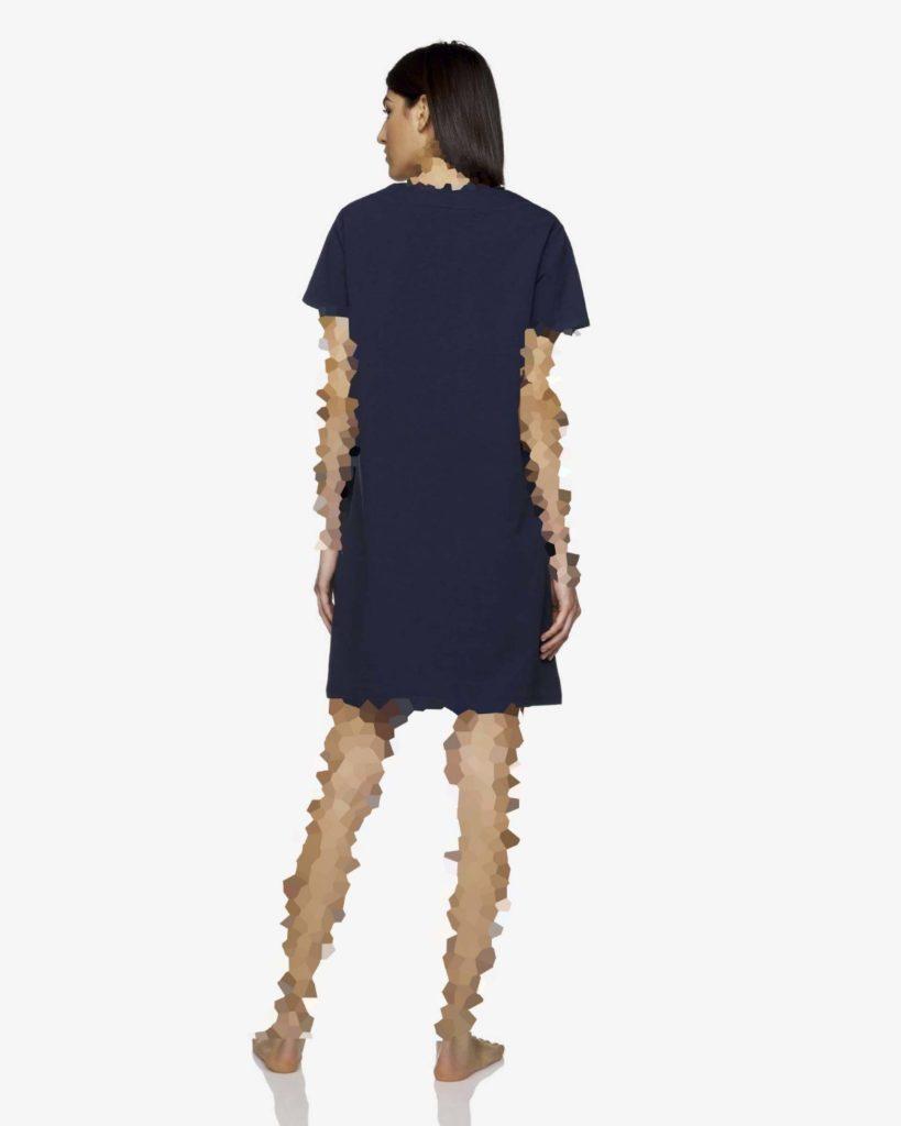 مدل جدید پیراهن راحتی