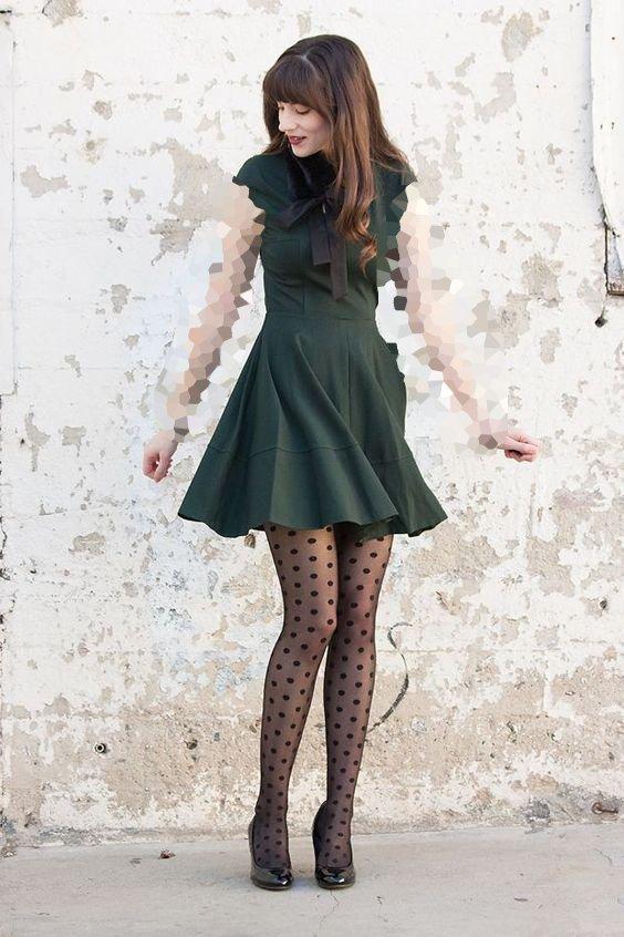 مدل جدید جوراب شلواری