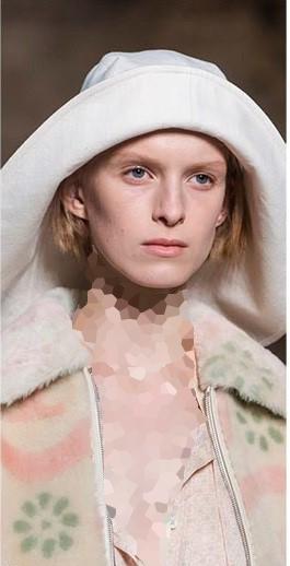 مدل جدید کلاه انگلیسی برند Lanvin